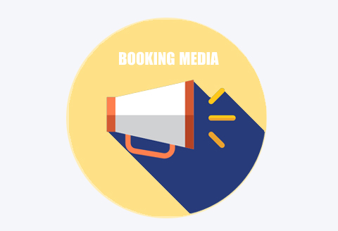 Booking Media